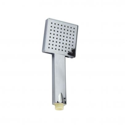 Single Mode Square Faceplate Handset (ABS)