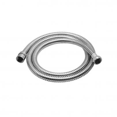 1.5M STAINLESS STEEL DOUBLE LOCK SHOWER HOSE