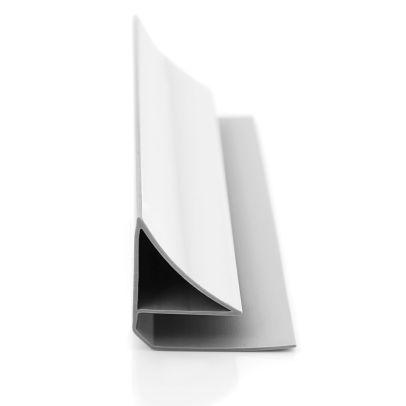Coving Panel White Ceiling Trim 2700mm X 5mm