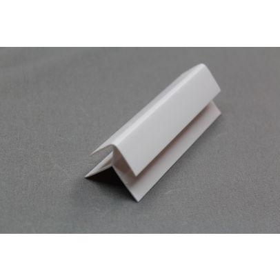 External Corner Fixing White Ceiling Trim 2700mm X 5mm