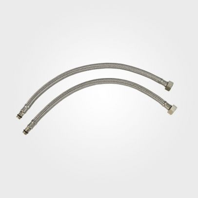 Flexible Tap Tails 10mm x 18mm x 350mm (2 Pack)