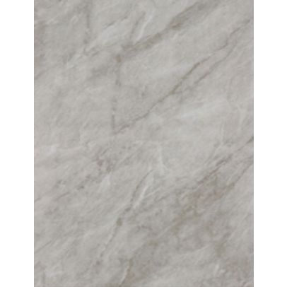 Tarla PVC Panel Ceiling Grey Marble Cladding 250mm X 2700mm X 5mm (Pack Of 4)