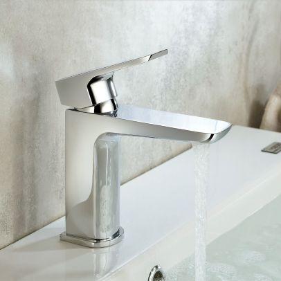 Dian Bathroom Cloakroom Basin Mono Mixer Tap