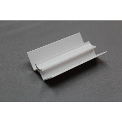 Internal Corner Fixing Ceiling Trim White 2400mm X 10mm