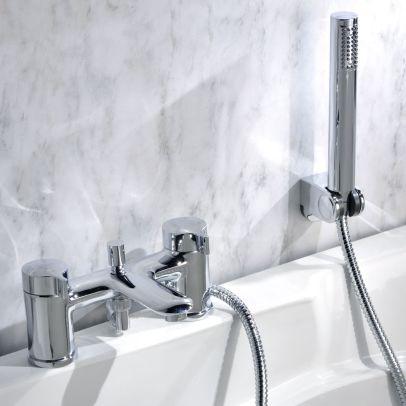 WANDER BATH SHOWER MIXER