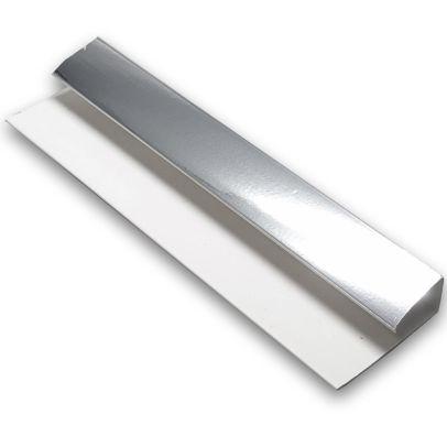 Starter/End 10mm Chrome Trim 2700mm Length