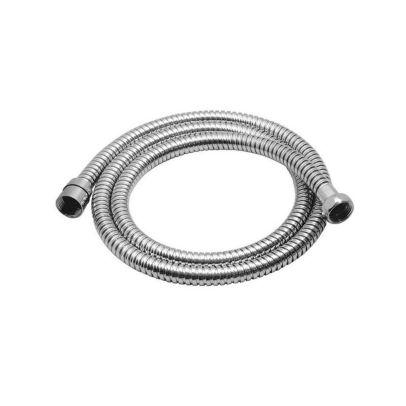Stainless Steel Reinforced Flexible Shower Hose - 1.2m