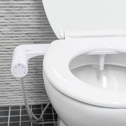San Diego Plastic Bidet For Cold Water