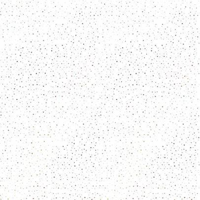 Owens PVC Panel Ceiling White Spot Galaxy Cladding 250mm X 2700mm X 5mm