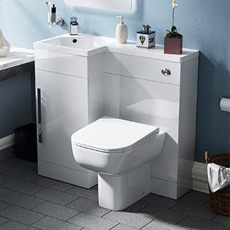 All Bathroom Furniture