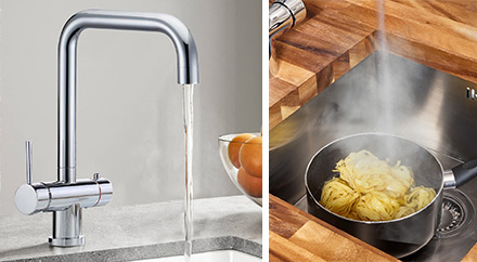 Buying Guide Instant Hot Water Taps